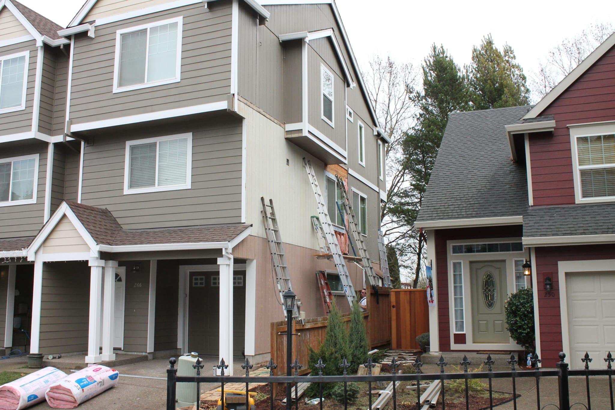 All Phase Residential Construction Llc Siding Design For